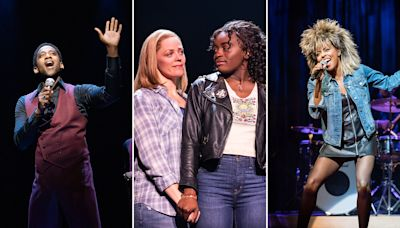 Broadway Is Back: 'Freestyle Love Supreme,' 'Tina,' 'Ain't Too Proud,' 'Jagged Little Pill' Set Re-Opening Date