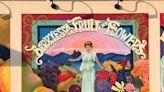 New Berryessa murals celebrate San Jose's rustic past