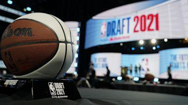 2021選秀會全記錄 Cade Cunningham成活塞新狀元 - NBA - 籃球 | 運動視界 Sports Vision