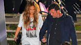 Jennifer Lopez and Ben Affleck Had a Sweet Moment After the Global Citizen Live Concert