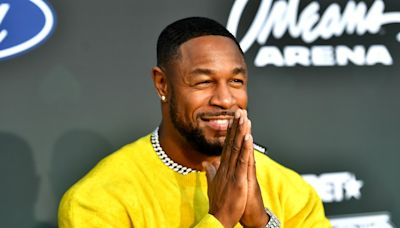 R&B singer Tank reveals he's going deaf: 'All of this out of nowhere'