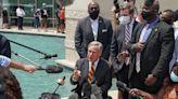 Federal judge blocks Texas Gov. Abbott's immigration order