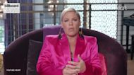Pink Reveals She Rewrote Her Will While Battling Terrible COVID-19 Symptoms | Billboard News