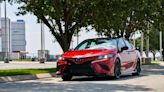 Sunday Drive: 2020 Camary gets some extra mojo from TRD at Toyota