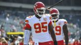Chiefs HC Andy Reid provides injury updates prior to Thursday practice