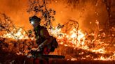 River Fire: Homes leveled, thousands evacuated near Colfax as crews brace for wind