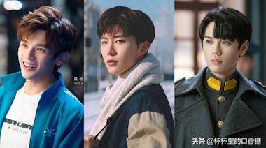 9位偶像男團轉型演員資源PK!范丞丞、畢雯珺部部皆男主