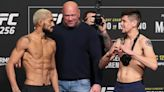 Christmas comes early: UFC 256, 'Fight of the Year' candidate airs Thursday night on ESPN2