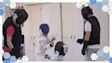 【好片重溫:認識奧運劍擊】劍神「弓步前刺」 隱蔽移動 極速出擊 - 生活 POWER-UP