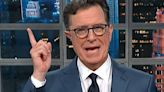 Stephen Colbert Tears Into Fox News Anti-Vaxxers With A Damning Comparison
