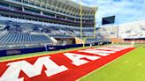"""Ole Miss Honoring Eli Manning With Special """"Manning"""" End Zones"""