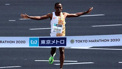 首都圈疫情燒不停 東京馬拉松延至明年且縮水