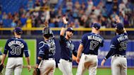 'The Rays' offense is pretty scary!' - Jake and Jordan on Tampa Bay's postseason chances
