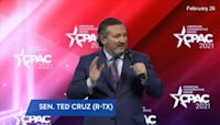 Is 2021 CPAC a glimpse into future of GOP?