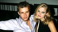 Ryan Phillippe Was Reese Witherspoon's 21st Birthday Gift