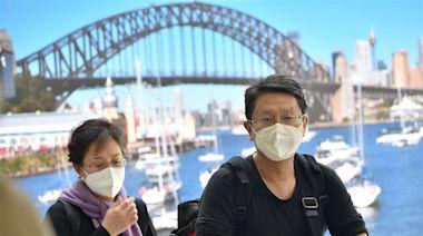 Australia Confirms Fifth Coronavirus Case