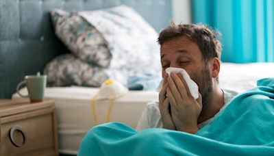 Feeling poorly? Why so many people have caught the 'worst cold ever'