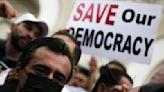 Tunisia's President Saied has 'lost his legitimacy'