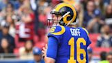 Jared Goff: There needs to be change, and it can only happen together
