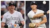 MLB rumors: Potential Yankees-Rockies trade would reunite 'best friends' Trevor Story, DJ LeMahieu