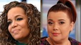 The View 's Sunny Hostin and Ana Navarro Test Positive for COVID-19 Before Kamala Harris Interview