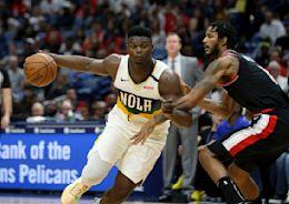 NBA/讚鵜鶘狀元「天花板」超高 名將:很慶幸能夠見證 | NBA | NOWnews 今日新聞
