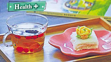 Health Plus│黃芪黨參枸杞子茶+二參米糕 2款茶飲甜點助提神 - 晴報 - 健康 - 飲食與運動