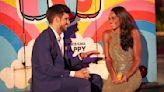 'The Bachelorette' Premiere Recap: Michelle's Cocktail Party Elimination, Hometown Reunion