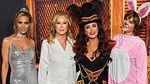 'Halloween Kills' Premiere: Photos of the 'RHOBH' Cast & More