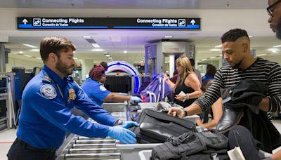 9.11恐襲是如何永久改變航空旅行的