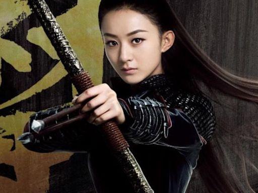 知情人爆料,趙麗穎5次拒演《楚喬傳2》,劇組仍堅持原班人馬