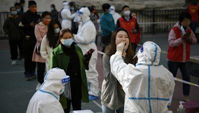 內地新一輪疫情波及11省 擴散風險加大 北京馬拉松推後舉行(第二版) - 香港經濟日報 - 中國頻道 - 社會熱點