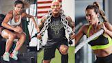 Under Armour品牌日全館3折起~跟進強者腳步,練就鋼鐵意志!那些從運動員身上學到的事