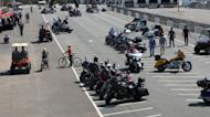Motorcycle rally in South Dakota, feared as COVID-19 super-spreader event.