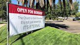 California church asks Supreme Court to block coronavirus restrictions on gatherings