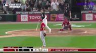 【MLB好球】Sheets超大號三分彈轟炸 單場4打點進帳