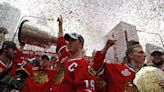 'We share this with you, the best fans in the world:' How Chicago sports teams have celebrated their championships since 1985