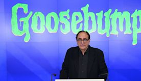 Goosebumps writer's Just Beyond books to become Disney+ series