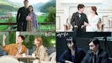 今年韓劇裡那些讓人心動的CP們:每一對都是滿滿的回憶啊♥