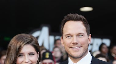 Chris Pratt and Katherine Schwarzenegger's Baby Name Has a Thoughtful Family Tie