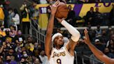 Lakers Drop Fourth Preseason Game to Suns | Los Angeles Lakers