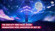 Ariana and Gaga Lead the Way! See the 2020 MTV VMAs Nominations