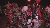 Colombia se prepara para una celebración atípica de Halloween por la pandemia