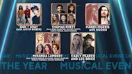 Winners revealed for 2 2020 CMA Awards