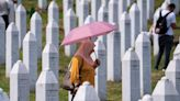 Top International Official in Bosnia Bans Denial of Genocide   World News   US News