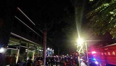 疑用手機、看電視太久和父母積怨 高中生涉縱火、鎖門燒全家