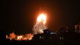 Israel-Gaza conflict rages on despite U.S., regional diplomacy