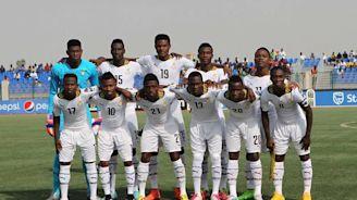Arhinful disagrees with Cobblah's Ghana U20 Afcon debacle excuse