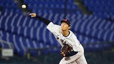 棒球/山本由伸「魔球」K翻打者 韓教練讚:他比達比修更強
