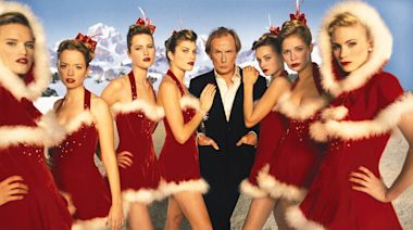 The 30 best Christmas movies to watch on Netflix now: from Love Actually to The Princess Switch